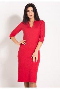 Как выбрать платье-футляр? Модные советы и практические рекомендации.