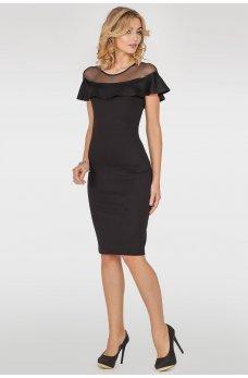 Идеальное маленькое черное платье