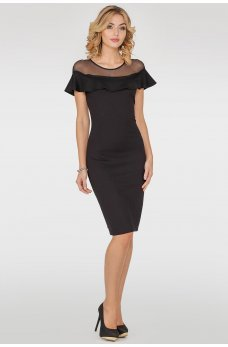 Ідеальне  маленьке  чорне  плаття