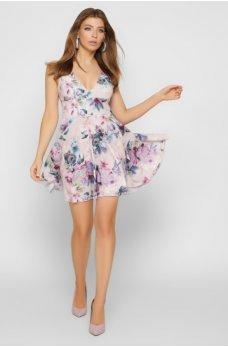 Легкое симпатичное платьице
