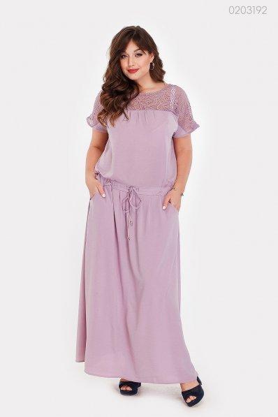 Шикарное шелковое платье в пол нюдового оттенка