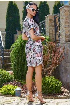 Платье 1172.3515                                                                                                                                                                   Стильное платье