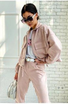 Нежный практичный лук для самых стильных женщин