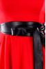 Яркое платье миди - фото 1